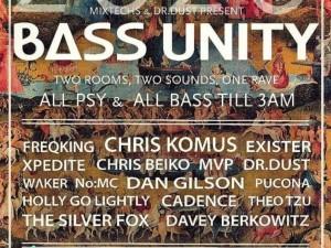 BASS UNITY 2020