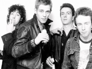 A Tribute to Joe Strummer & The Clash