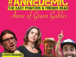 #Annedemic