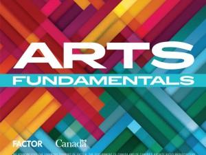 Arts Fundamentals: Content Creation