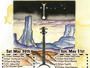 Solidarity Festival | Underground Musicians for Navajo / Pueblo Covid Relief