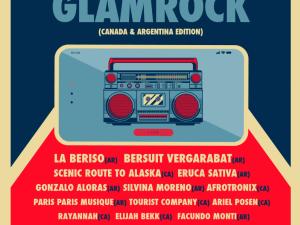 Festival Glamrock