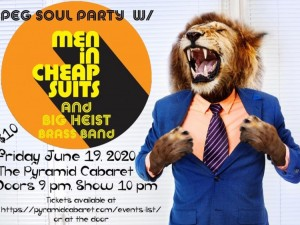 Peg Soul Party