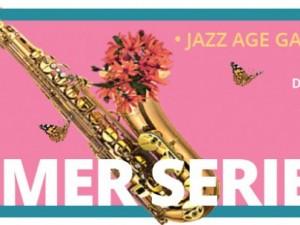 Jazz Age Garden Party