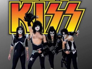 North America's Most Notorious Kiss Tribute Band - Last kiss Live at the Westbrook Inn