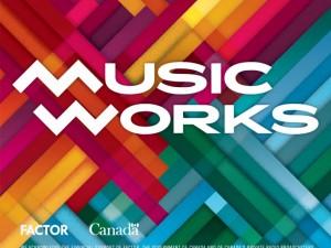 Grant Writing Incubator: FACTOR Artist Development Program