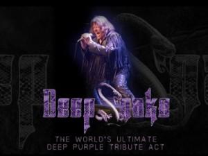 Deep Snake Live at the Pyramid Cabaret