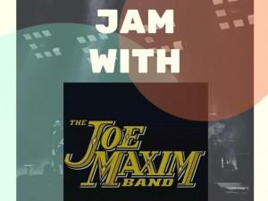 Sunday Jam with Joe Maxim Band