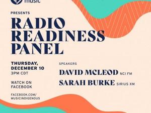Radio Readiness Panel