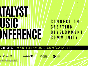 Catalyst Music Conference
