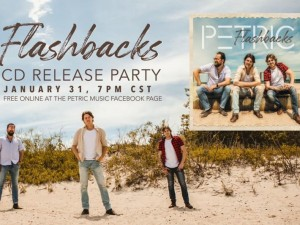 Flashback CD Release Party