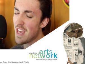 Manitoba Arts Network Performances