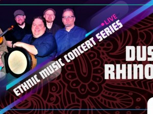 Ethnic Music Concerts Live