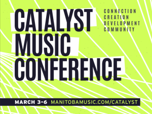 Catalyst Music Conference Videos