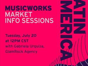 Market Info Sessions: Latin America