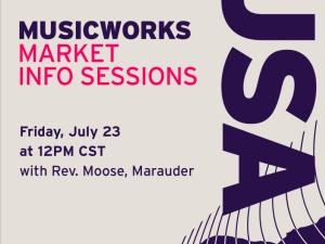 Market Info Sessions: USA