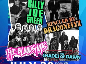 Manitoba Indigenous Music Weekend 2021   Pow Wow Rock N Blues