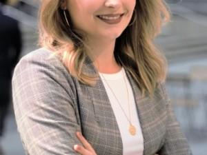 Brittany Van Hemert, CFox FM