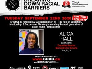 Alicia Hall