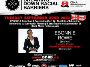 Ebonnie Rowe