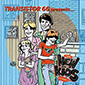 Transistor 66 presents The New Kids Volume 1