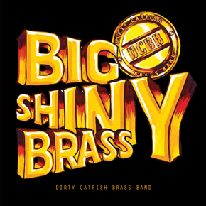 Big Shiny Brass