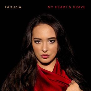 My Heart's Grave (Single)