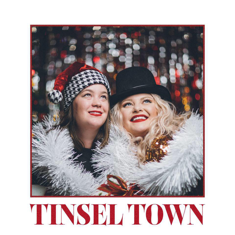 Tinsel Town (Single)