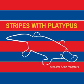 Stripes with Platypus