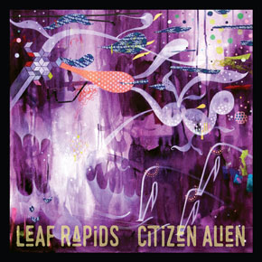Citizen Alien
