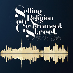 Selling Religion on Government Street