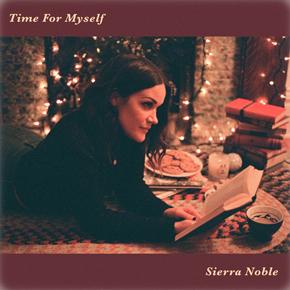 Time For Myself (Single)