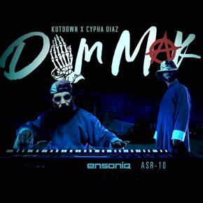 DIM MAK - THE DEF TOUCH