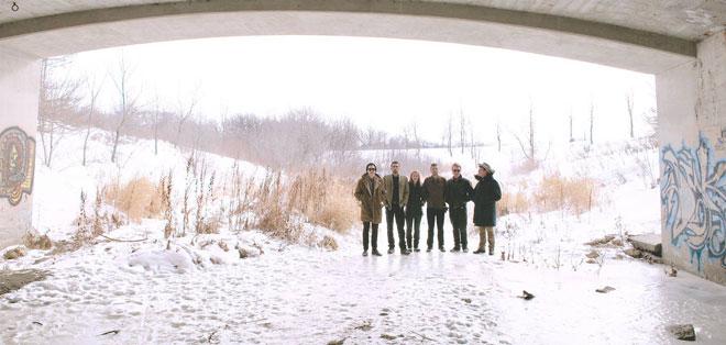 Kieran West & His Buffalo Band