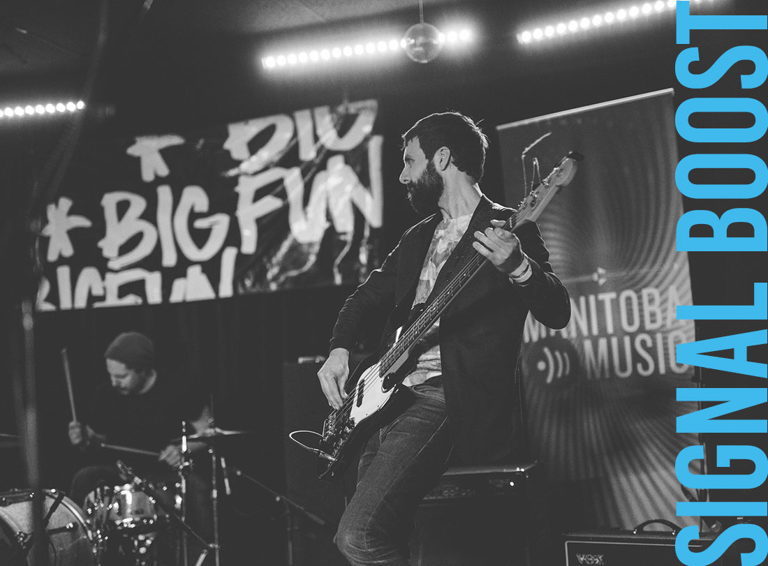 Big Fun 2016 (Photo: J.Senft Photography)
