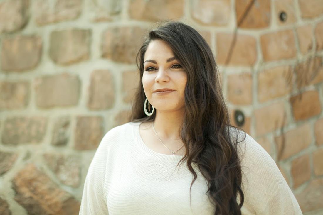 Jade Turner (Photo by Red Works Studio)