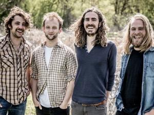 The Bros. Landreth (Photo:  Mike Latshcislaw)