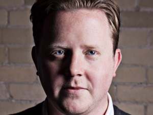 Adam Countryman, The Agency Group