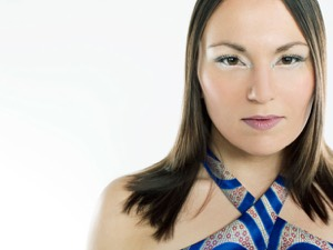 Tanya Tagaq (Photo: Ivan Otis)