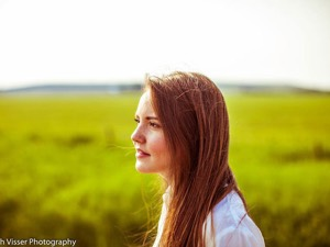 Cassidy Mann (Photo: Joseph Visser Photography)