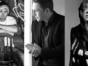 Classified, Johnny Reid, Serena Ryder