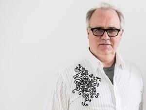 Gilles Paquin (Photo: Jag Gundu)