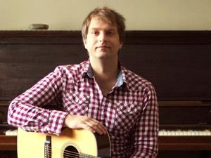 Keith Price (Photo: Lindsey Bond)
