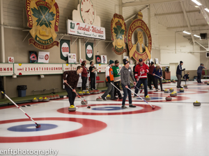 2014 Manitoba Music Rocks Charity Bonspiel (Photo: J. Senft Photography)