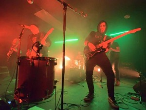 Amnesiac - Radiohead Tribute