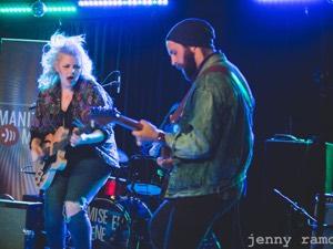 Mise en Scene at MBxMN in Winnipeg, Nov 7 (Photography by Jenny Ramone)