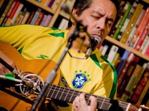 Marco Castillo