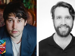 Matt Schellenberg & Tyson Caron