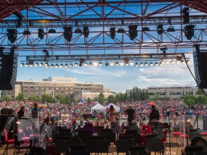 Canada Day at The Forks 2016 (Photo: J.Senft Photography)