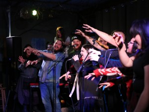 Indigenous Music Residency 9th Edition, 2018